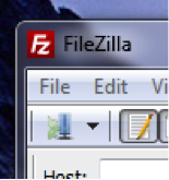 FileZilla Connect