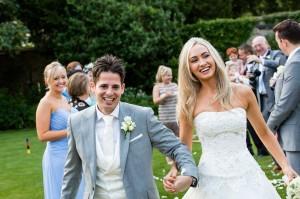 Wedding 1 - B